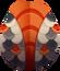 Enchanted Pisceia-Egg