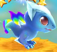 EnchantedPrismDragonBaby