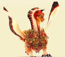 Bountiful Dragon