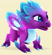 EnchantedAlpineBaby