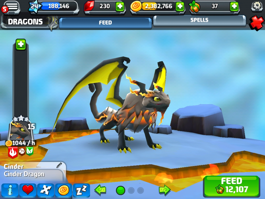 How to breed _____ on dragonvale: FAQ