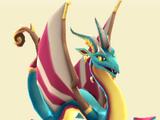 Knarr Dragon