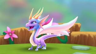 FairyDragonAdult