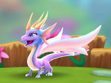 Fairy Dragon