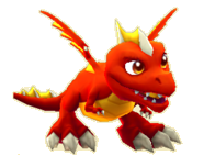 File:Fire Dragon Juvenile.png
