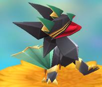 OrigamiDragonBaby