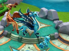 EnchantedPetroglyphDragonAdult