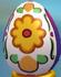 Calavera-Egg