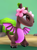 SakuraDragonBaby