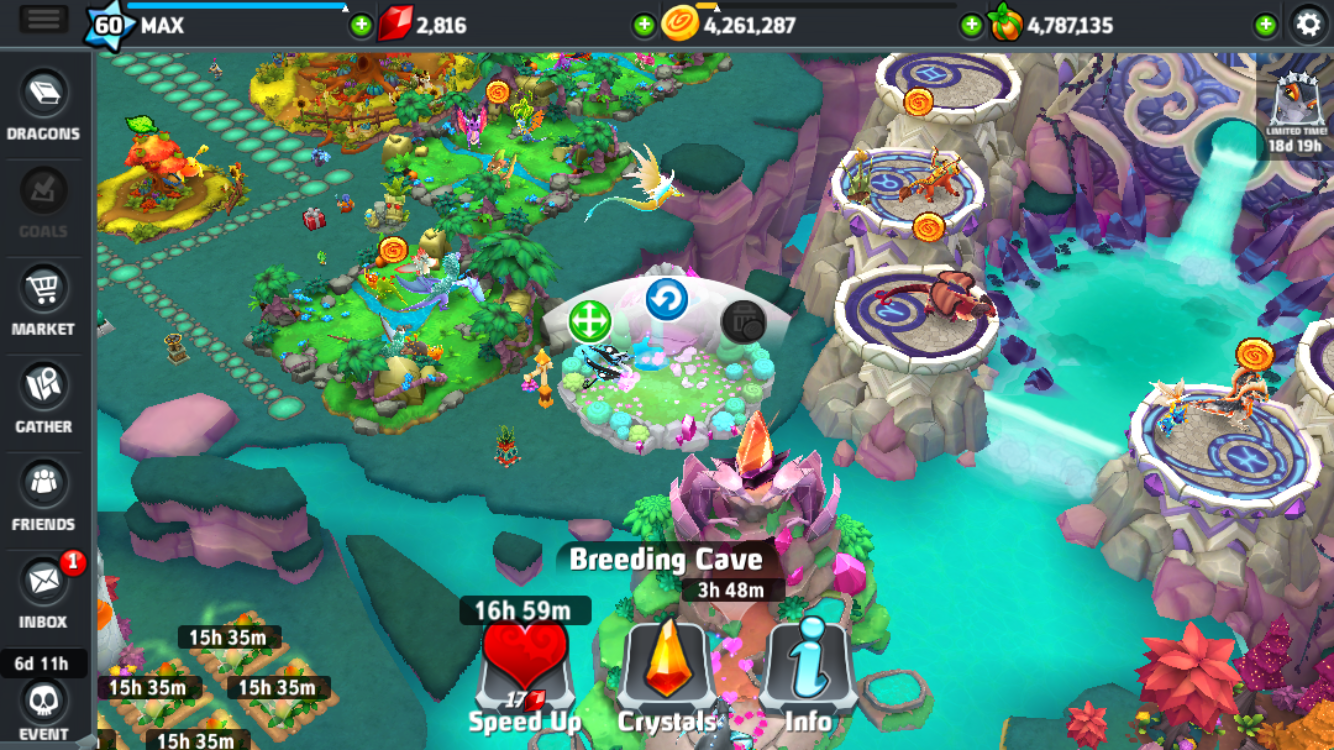 DV World] Tips and Tricks | THE Dragonvale Community