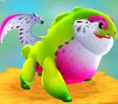 Citrus Dragon