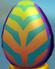 Enchanted Calaca-Egg