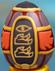 Enchanted Fall Heiroglyph-Egg
