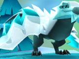Frigid Dragon