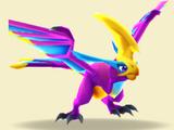 Canopy Dragon