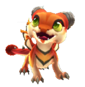 WildfireDragonBaby