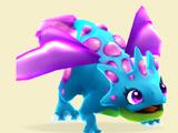 Mineral Dragon