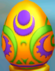 Alebrije-Egg