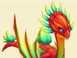 Paradise Dragon