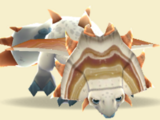 Badlands Dragon
