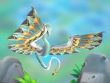 Eve Dragon
