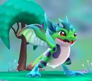 Aerophyte Dragon