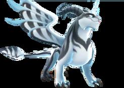 EnchantedWildfireDragonAdult