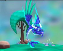 EnchantedAirDragonAdult