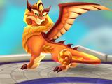 Leia Dragon