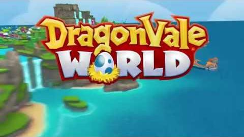 DragonVale World - Gameplay Preview