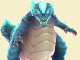 Kaiju Dragon