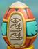 Hieroglyph-Egg