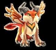 Wildfire Juvenile