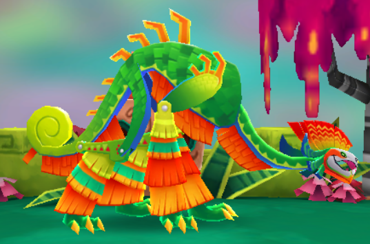 Rainbow Dragon Breeding Guide Dragonvale World Wikia - Imagez co