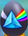 Prism-Egg