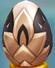 Enchanted Leia-Egg