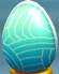 Enchanted Ronin-Egg