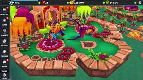 DragonVale World Day of the Dragons 2017 Explainer Video
