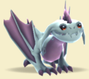 Cavern Dragon