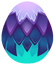 Enchanted Phoenix-Egg