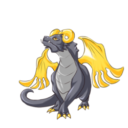 Goldhon sprite4