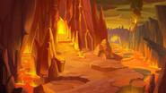 Fire Mountains DV 1
