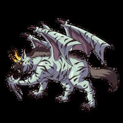 Hyena sprite4 at