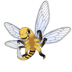 Insect sprite4 at