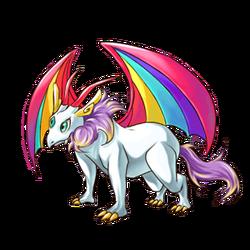 Rainbow sprite4