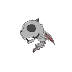 Bone sprite5