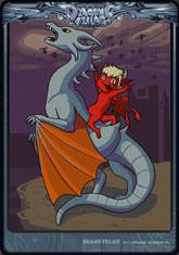 Card demong gargoyle3
