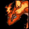 Flame sprite4 p