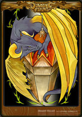 Card goldenhorn2
