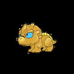 Gold sprite2